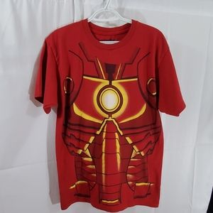 Marvel T Shirt Men